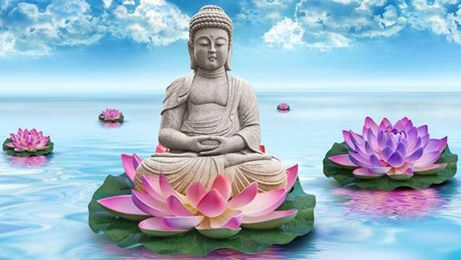 bouddha-et-nc3a9nuphars