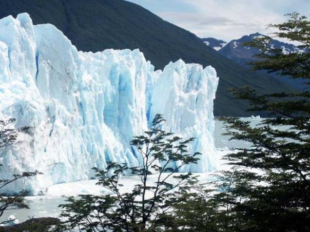 glacier 11