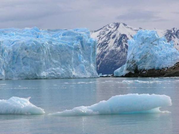 glacier 12