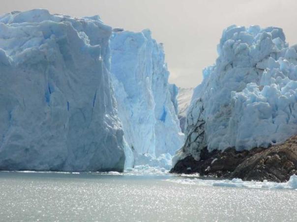 glacier 13