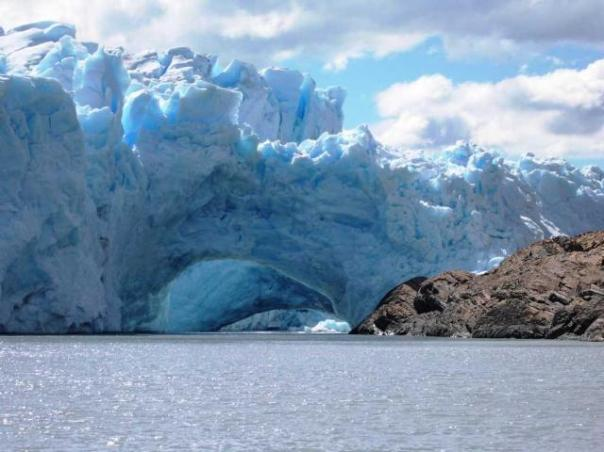 glacier 14