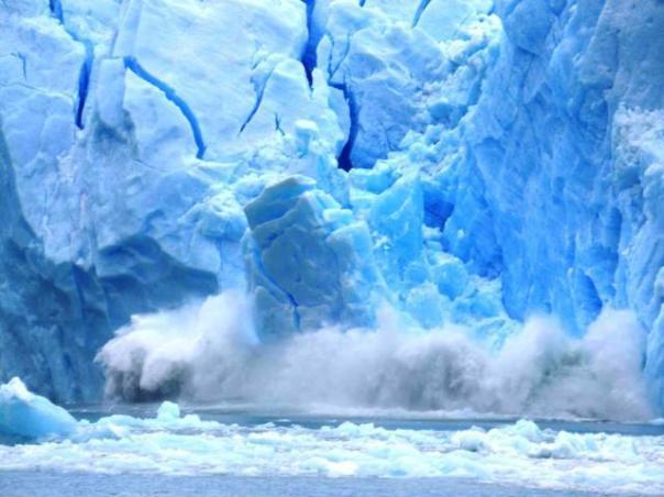 glacier 16