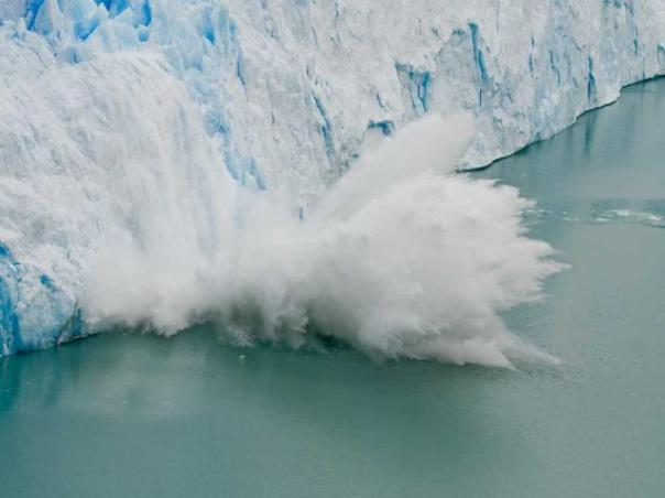 glacier 17