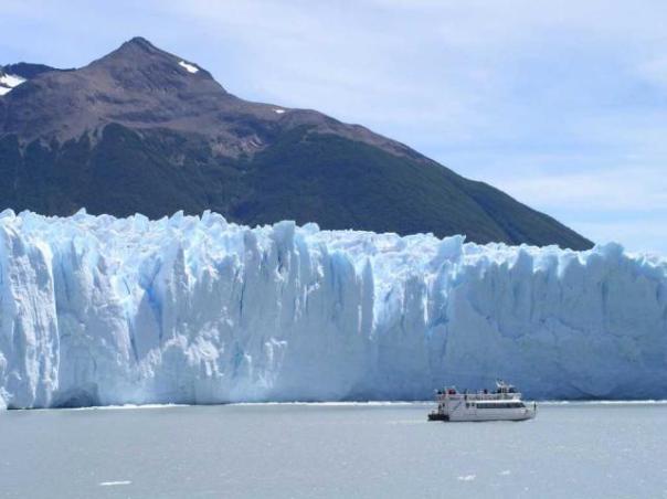 glacier 18
