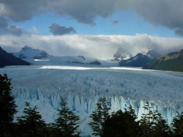 glacier 19