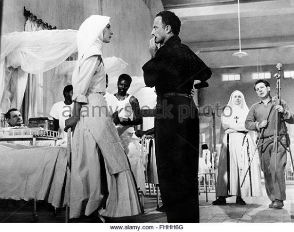 au-risque-de-se-perdre-the-nun-s-story-1959-real-fred-zinneman-audrey-fhhh6g