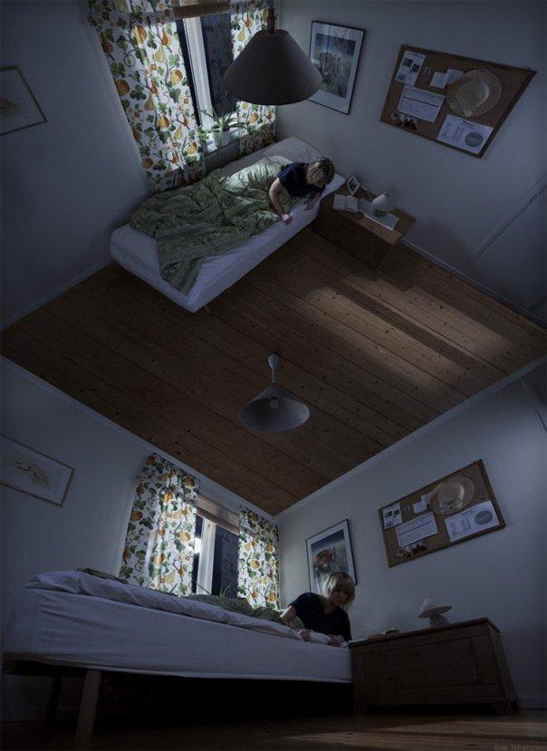 10122235-perspective-cauchemardesque