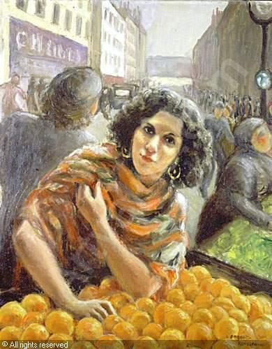 pageot-rousseaux-lucienne-20-la-petite-marchande-d-oranges-1400628-500-500-1400628