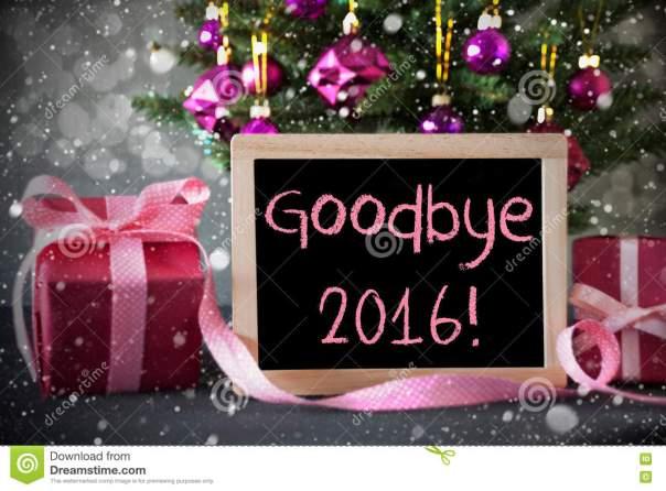 arbre-avec-des-cadeaux-flocons-de-neige-bokeh-texte-au-revoir-75975575