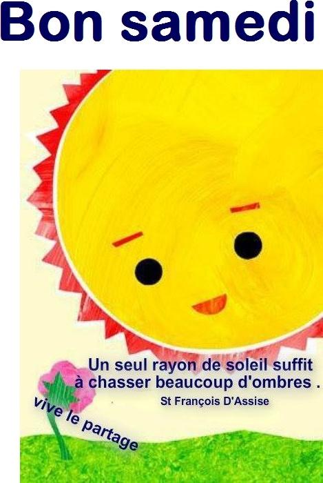 """Résultat de recherche d'images pour """"samedi au soleil"""""""