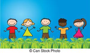 enfance-vecteur-eps_csp10120688